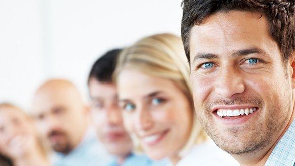 Stellenangebote für Führungskräfte