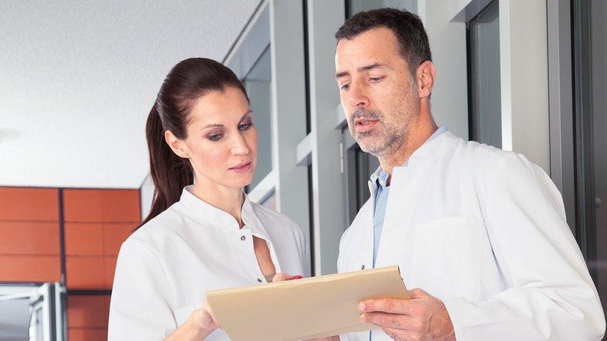 Therapietipps für Ärzte