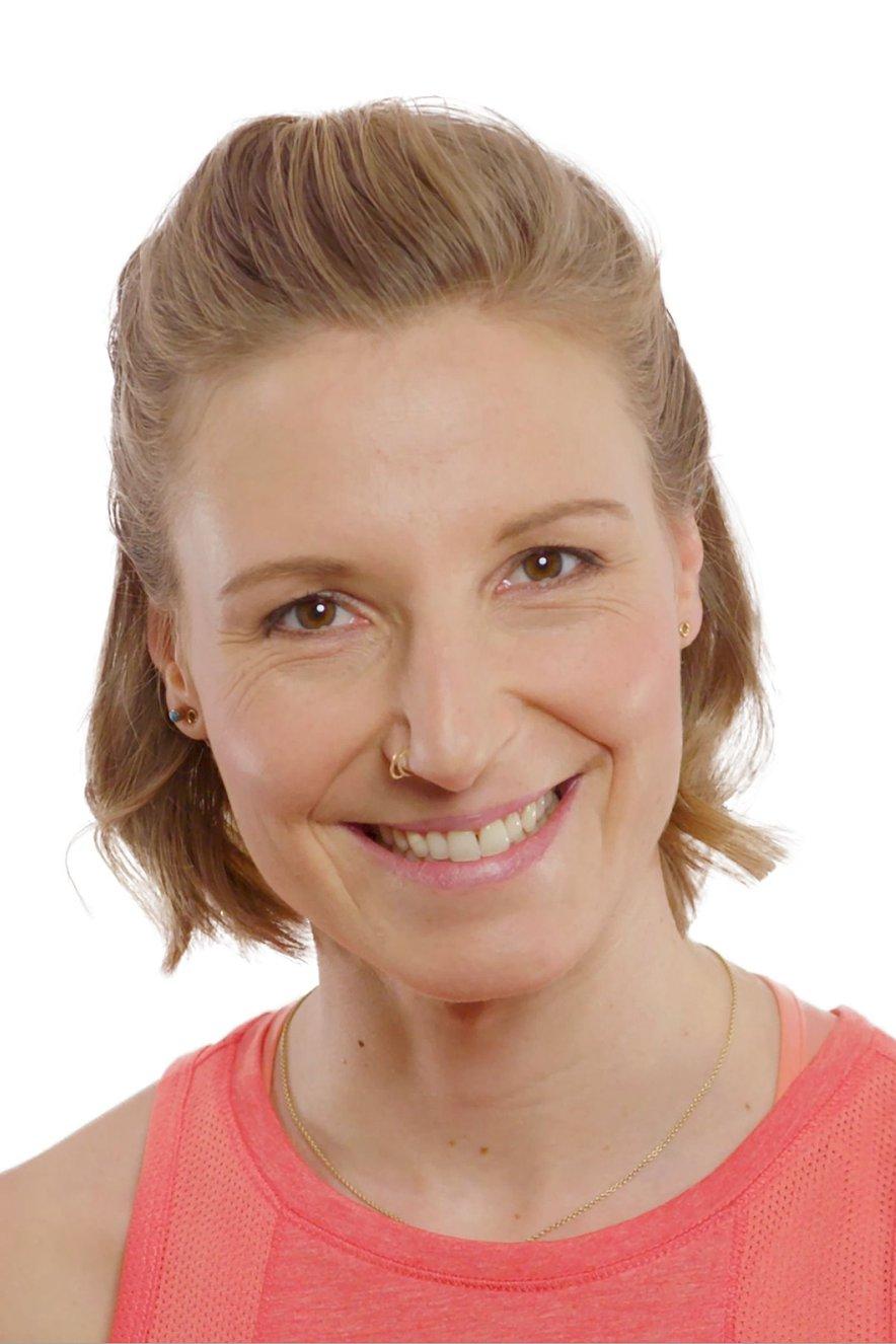 Claudia Iberle